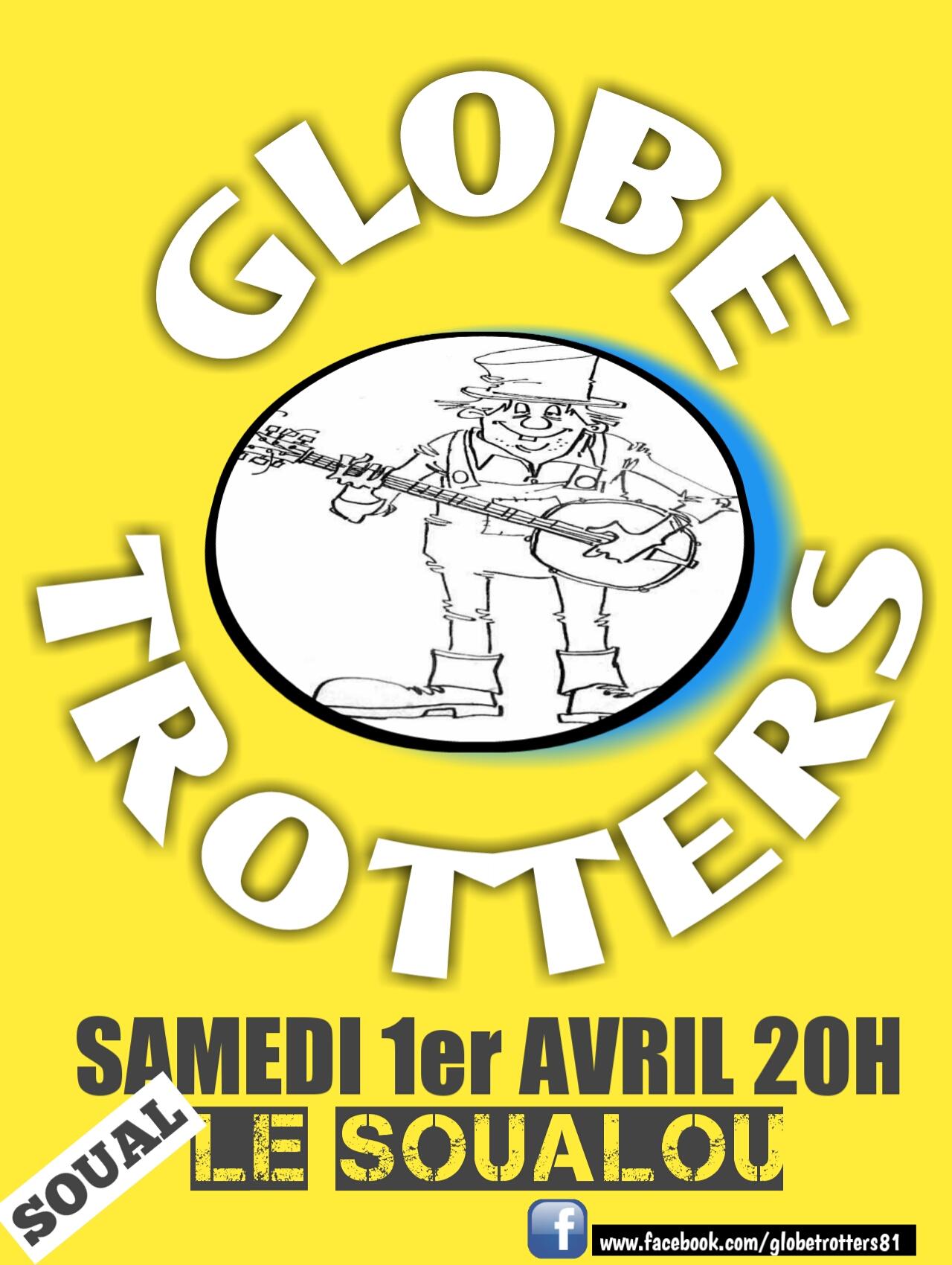 Les Globe Trotters