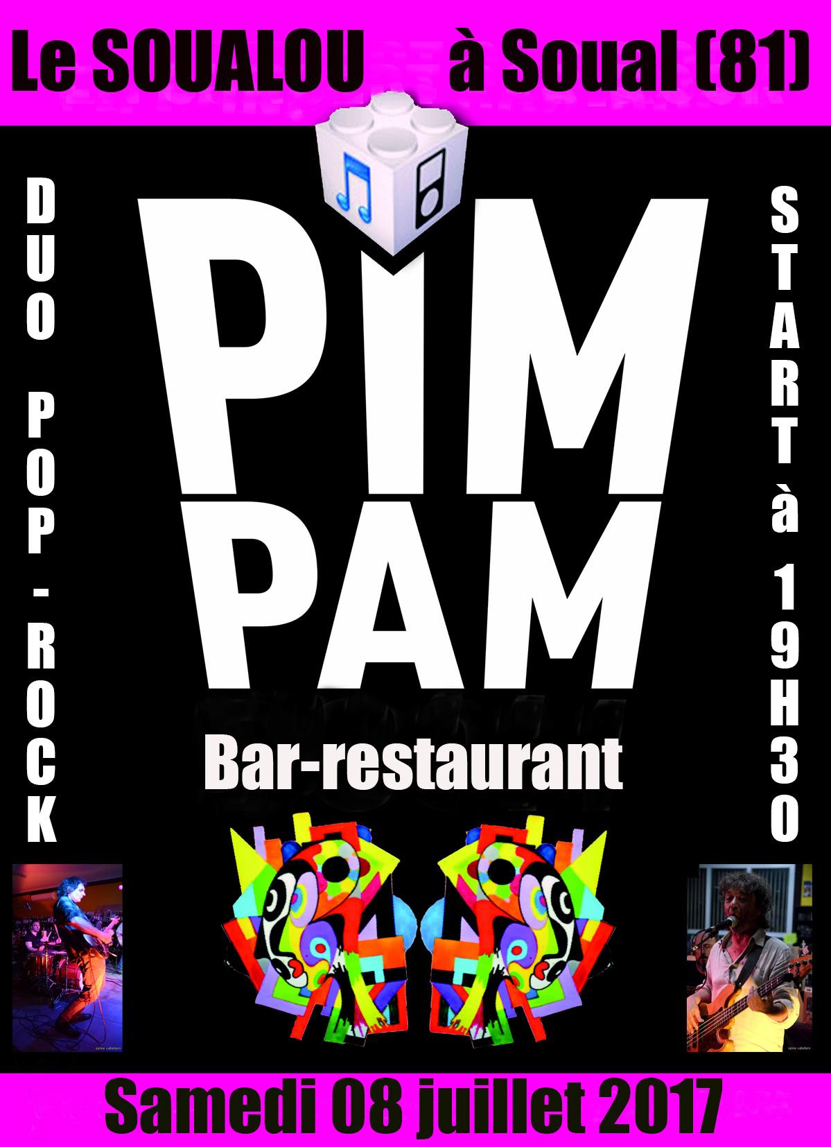 Concert de Pim Pam Poom